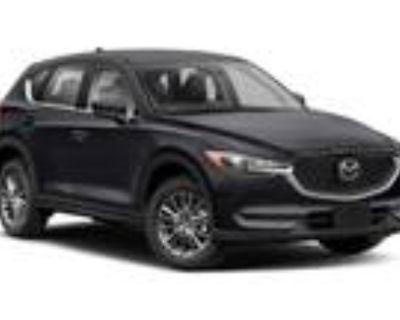2021 Mazda CX-5 Gray, 200 miles