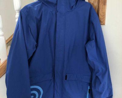 Airblaster Snowboarding jacket - men s medium