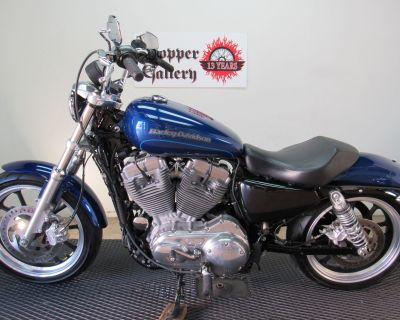2016 Harley-Davidson SuperLow Cruiser Temecula, CA