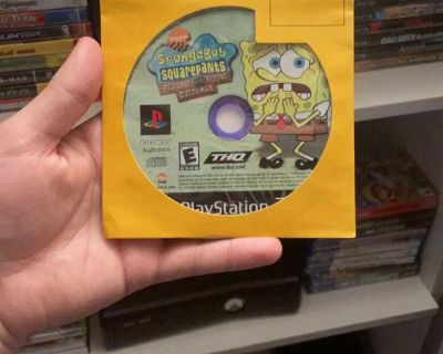 Spongebob: Revenge of the Flying Dutchman