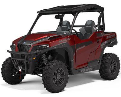 2021 Polaris General 1000 Deluxe Utility SxS O Fallon, IL