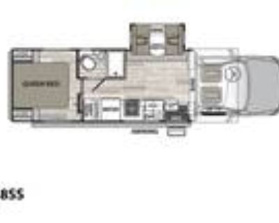 2021 Dynamax Corp Isata 5 Series Isata 5 28SS