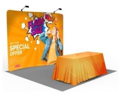 Trade Show Booths, Displays, Exhibits, Pop Up & Table Tops | Atlanta
