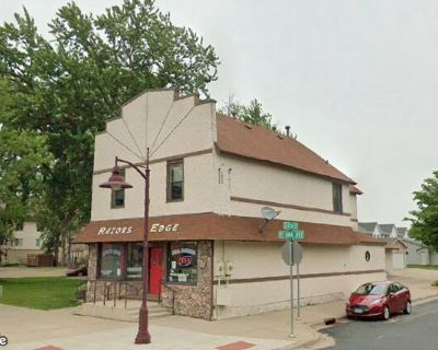 Retail/Multi-Family Property for Sale