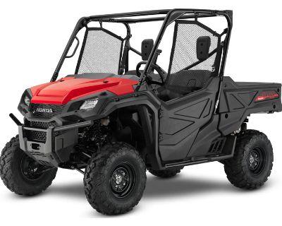 2021 Honda Pioneer 1000 Utility SxS Albuquerque, NM