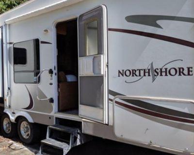 2008 Dutchmen North Shore 31RGBS-M5