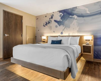 Modern Room in the heart of the city - Westown