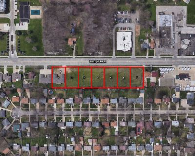 Multifamily Sales / Lots for Sale