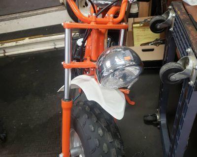 2021 Coleman BT200X Motor Bikes Forest View, IL