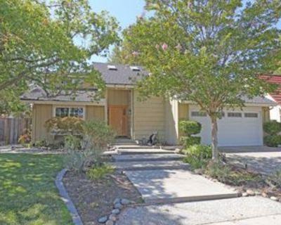 6397 Desert Flame Dr, San Jose, CA 95120 4 Bedroom House