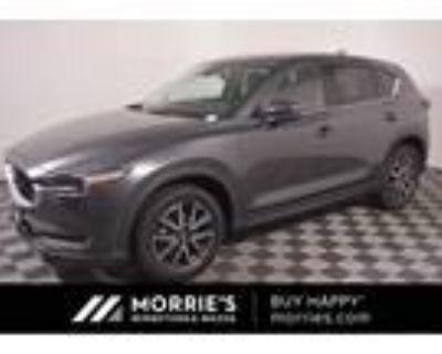 2018 Mazda CX-5 Gray, 18K miles