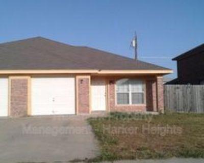 4108 Alan Kent Dr #B, Killeen, TX 76549 3 Bedroom Condo
