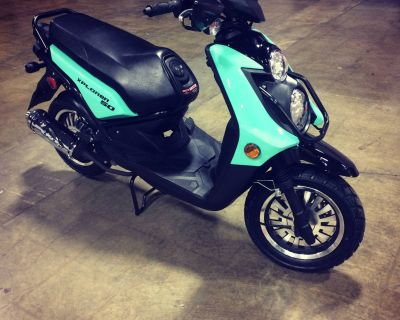 2020 Peace Sports 802 Xplorer 50cc Scooter Norcross, GA