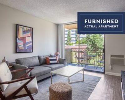 535 Gayley Ave #3-191, Los Angeles, CA 90024 1 Bedroom Apartment