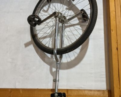 Schwinn unicycle NEW