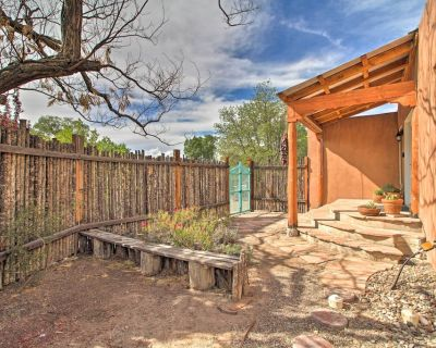 NEW! Lovely Home w/ Private Yard, 4 Mi to Old Town - Nob Hill