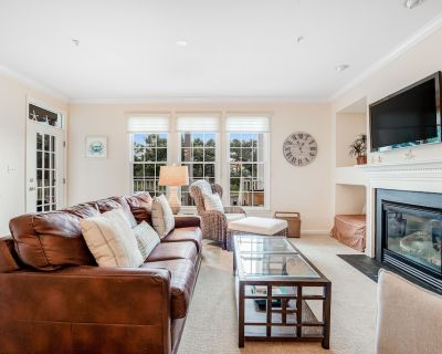 Bear Trap Dunes Lake View Condo w/ Wifi & Access to Shared Pools, Tennis, & Gym - Ocean View
