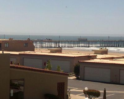 113 Pismo Shores: 2 BR, 1.5 BA Townhouse in Pismo Beach, Sleeps 6 - Downtown Pismo Beach