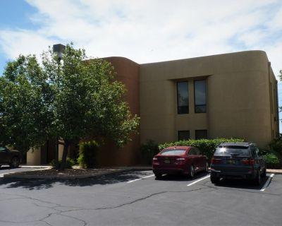 Pan American Office Space