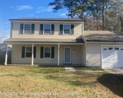 71 Sanlun Lakes Dr, Hampton, VA 23666 3 Bedroom House for Rent for $1,595/month