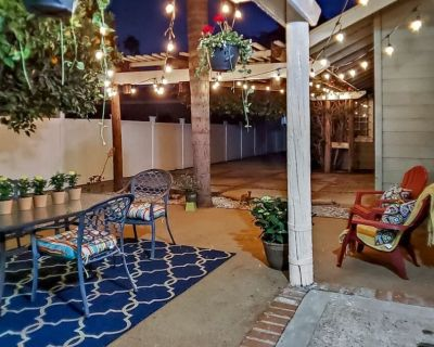 Adorable Craftsman Close to Downtown + Parking - Willmore