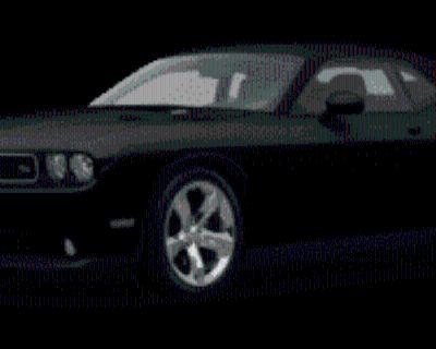 2013 Dodge Challenger R/T Plus