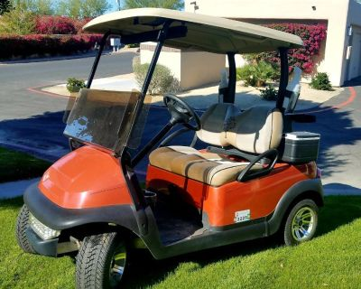 2014 Club Car i2 Precedent Golf Cart**NEW BATTERIES & TIRES**