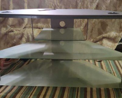 Modern Style T.V. Stand