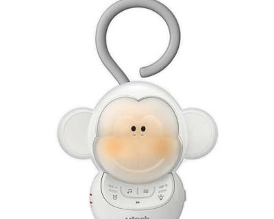 Vtech soft portable soother