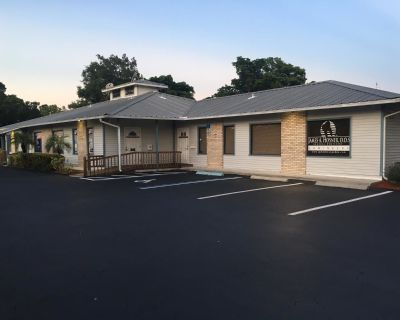 Office/Medical Professional   Fully Rented   Barkley Cir