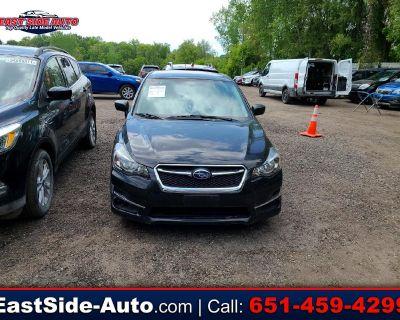 Used 2016 Subaru Impreza Wagon 5dr CVT 2.0i