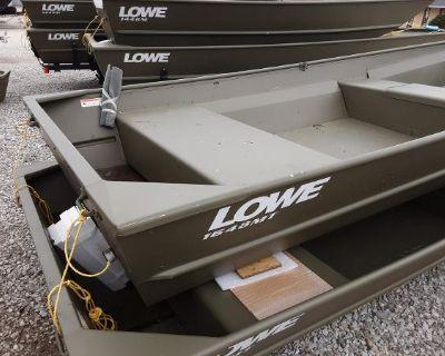 2021 Lowe L1648 Mt