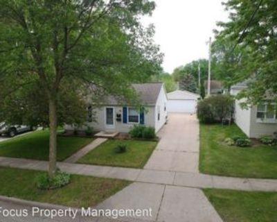 1410 S Kernan Ave, Appleton, WI 54915 3 Bedroom Apartment