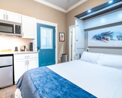 Cozy Midtown Guest Suite- Amazing Value - Mapleton/Fall Creek