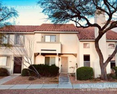 2754 W Avenida Azahar, Tucson, AZ 85745 2 Bedroom House