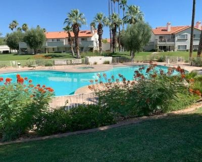 3 Bedroom Condo with Great Views - Palm Desert