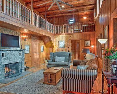 Ruidoso 4 bedrooms 3 full baths cabin