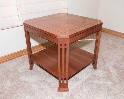 Stickley Furniture -Boulder Online Auction