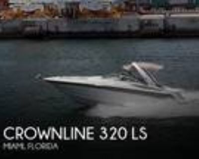 30 foot Crownline 30