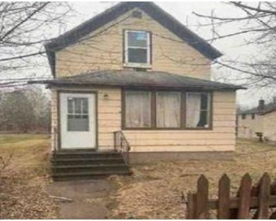 2 Bed 1 Bath Foreclosure Property in Mountain Iron, MN 55768 - Mineral Ave