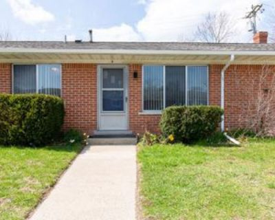 1234 Holmes Rd #4, Ypsilanti, MI 48198 2 Bedroom Apartment