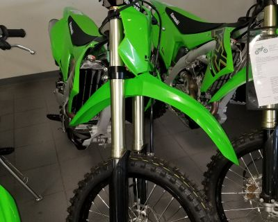 2021 Kawasaki KX 250 Motocross Off Road Lafayette, LA