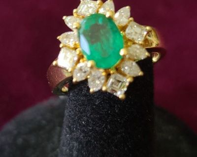 High-End Jewelry Collection