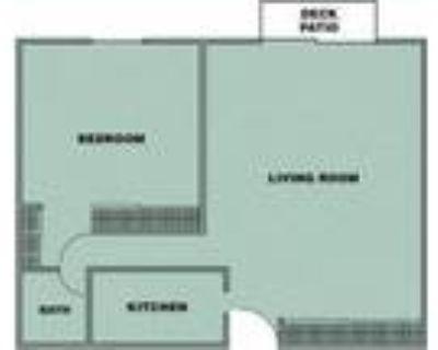 Hillside Village Apartments - 1 Bedroom/ 1 Bath w/ Patio or Balcony