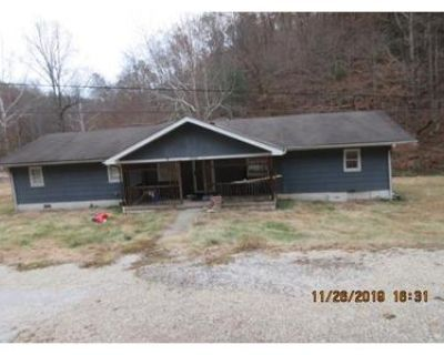 Foreclosure Property in River, KY 41254 - Kentucky Rte 3224