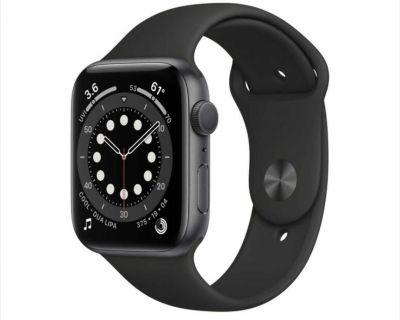 6 series Apple Watch