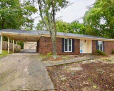 3633 Madrid Dr N, Augusta, GA 30906 3 Bedroom House