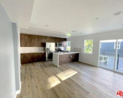 1552 Winona Blvd, Los Angeles, CA 90027 4 Bedroom Apartment