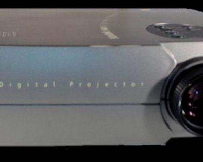 KODAK V600 Digital Overhead Projector