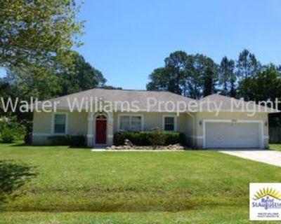 4032 White Pine Ln, Saint Augustine, FL 32086 3 Bedroom House